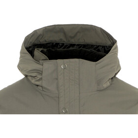 North Bend City Parka Homme, olive